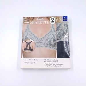 Felina lace Bralette